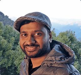 Vinayak Katkar