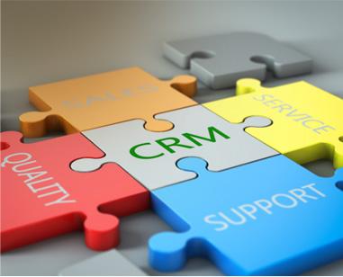 CRM Productivity