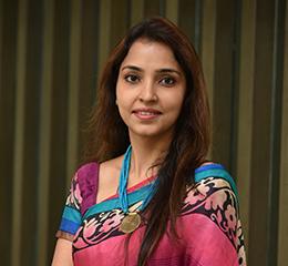 Reema Kundnani