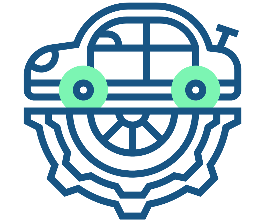 Working capital icon
