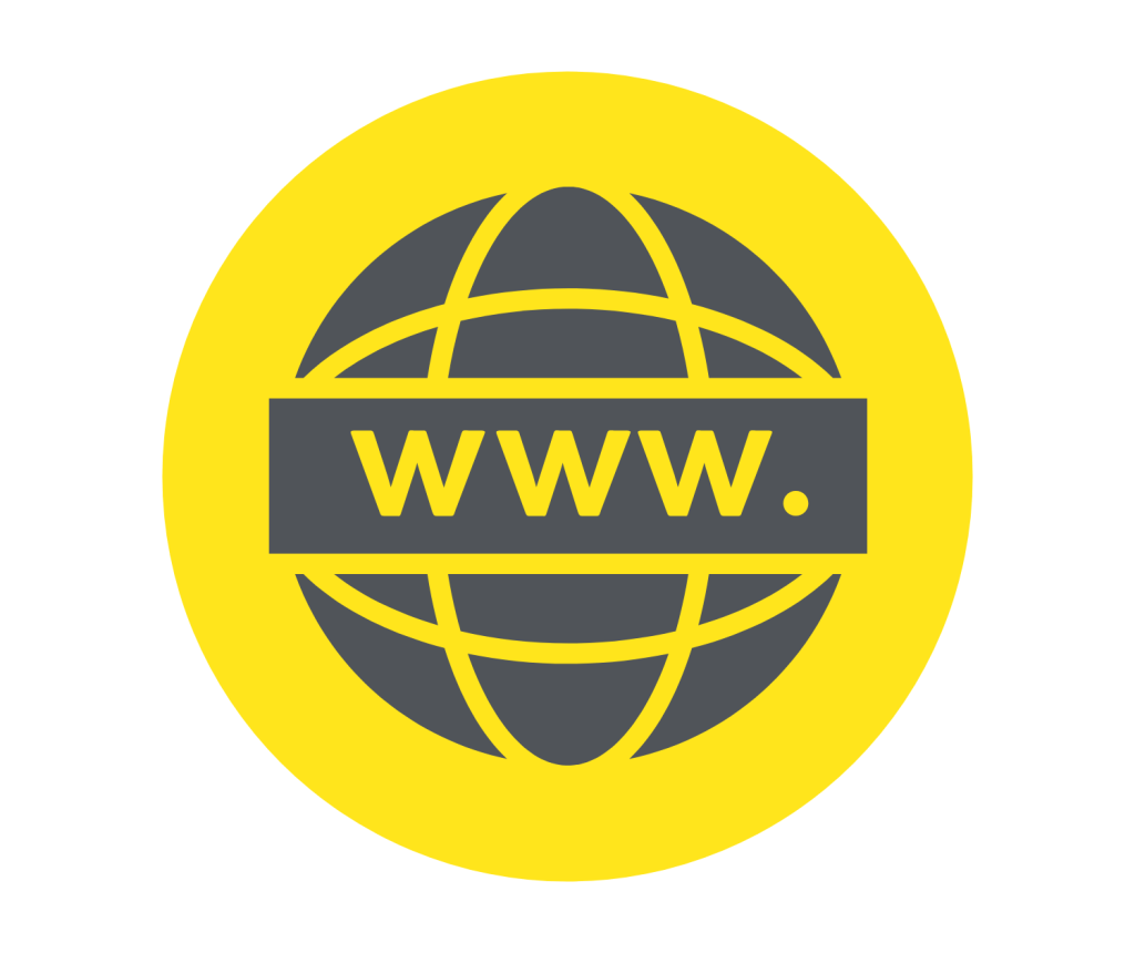 Website hiring page icon