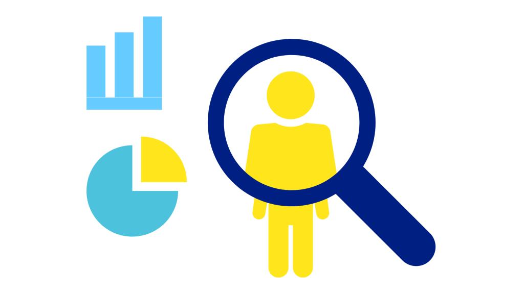 User behavior icon