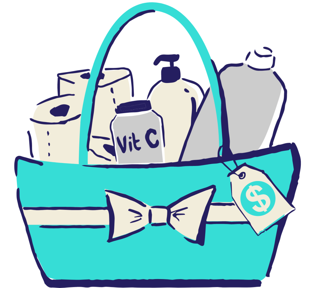 Bundled products and pricing