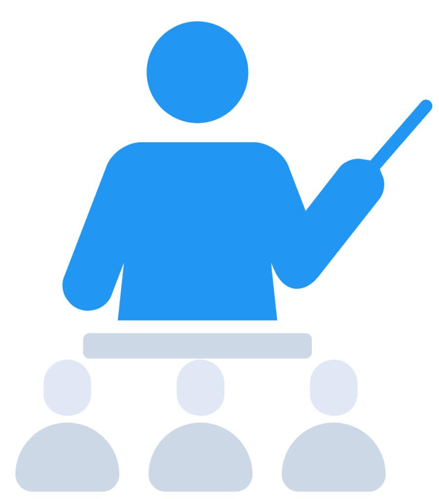 Training session icon