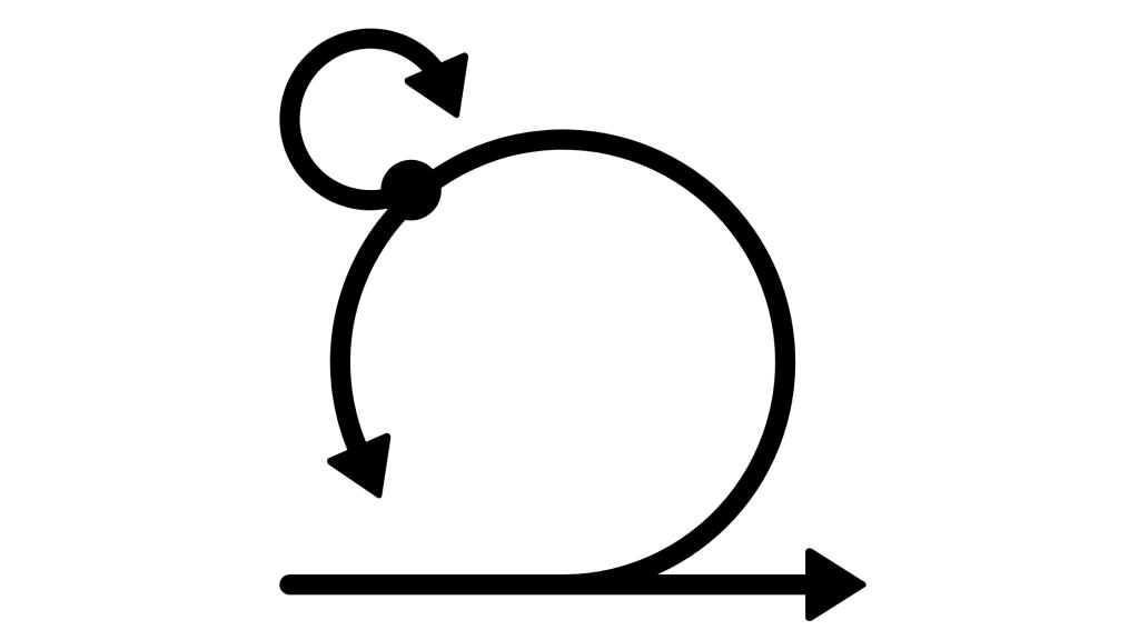 Agile mindset icon