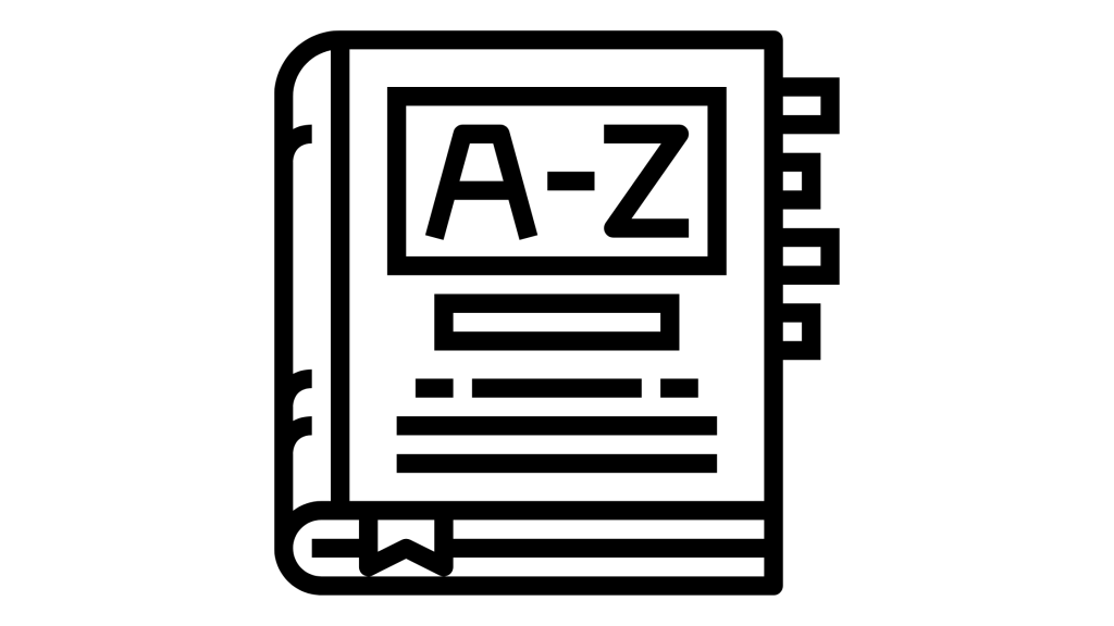 Agile principles icon