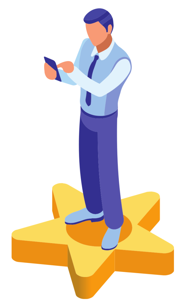 Star salesperson