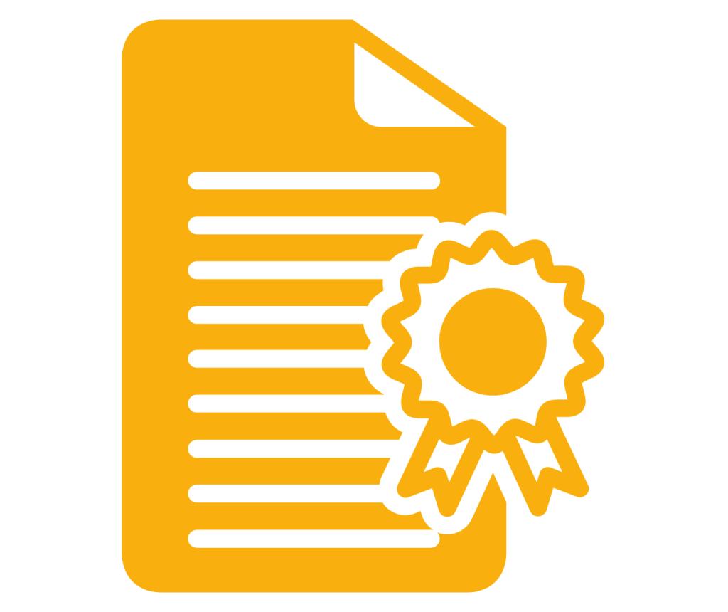 Licensing Model icon