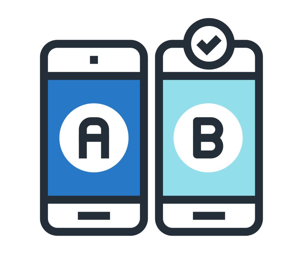 A/B Testing icon