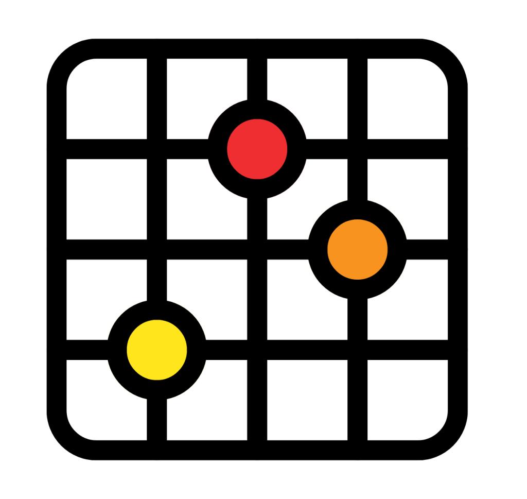 Table chart graph matrix