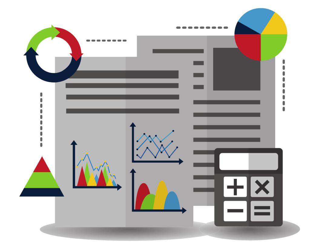 Business intelligence statistics analysis data