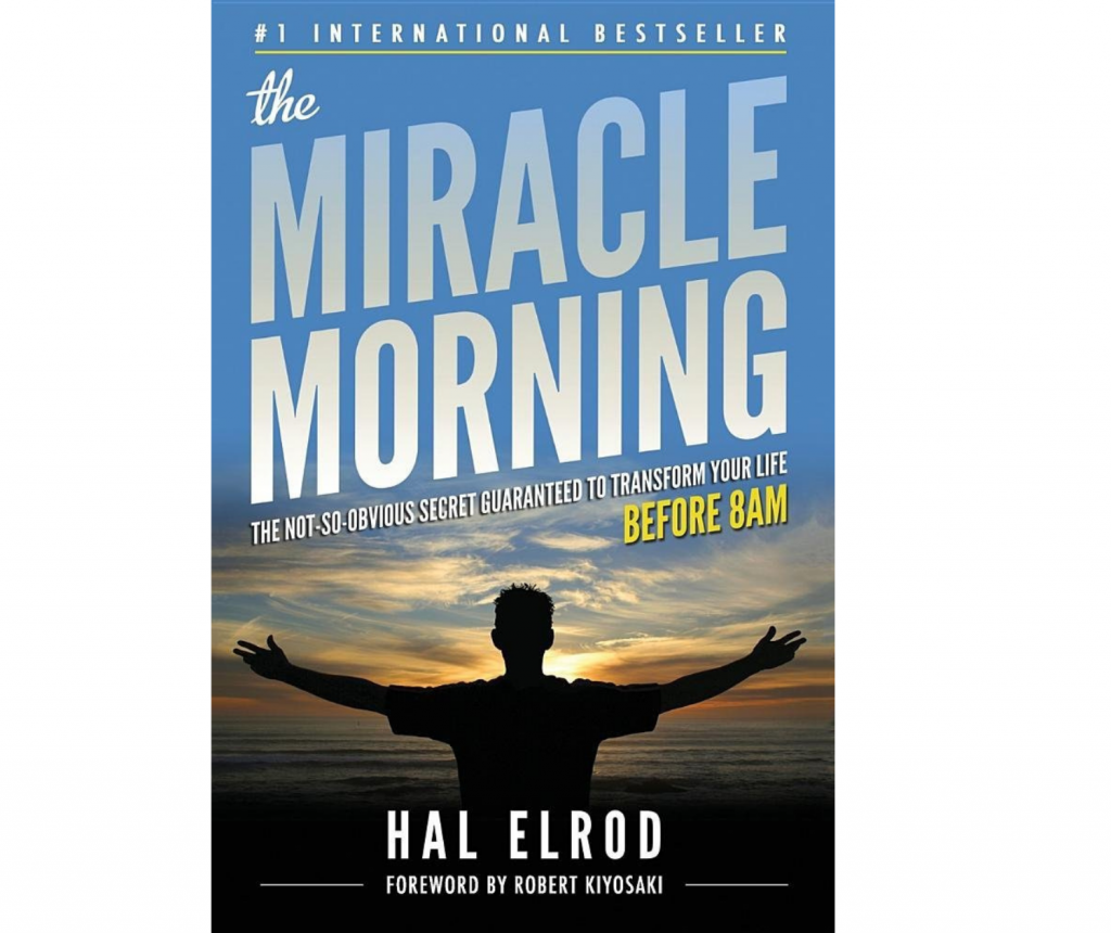 miracle morning cover