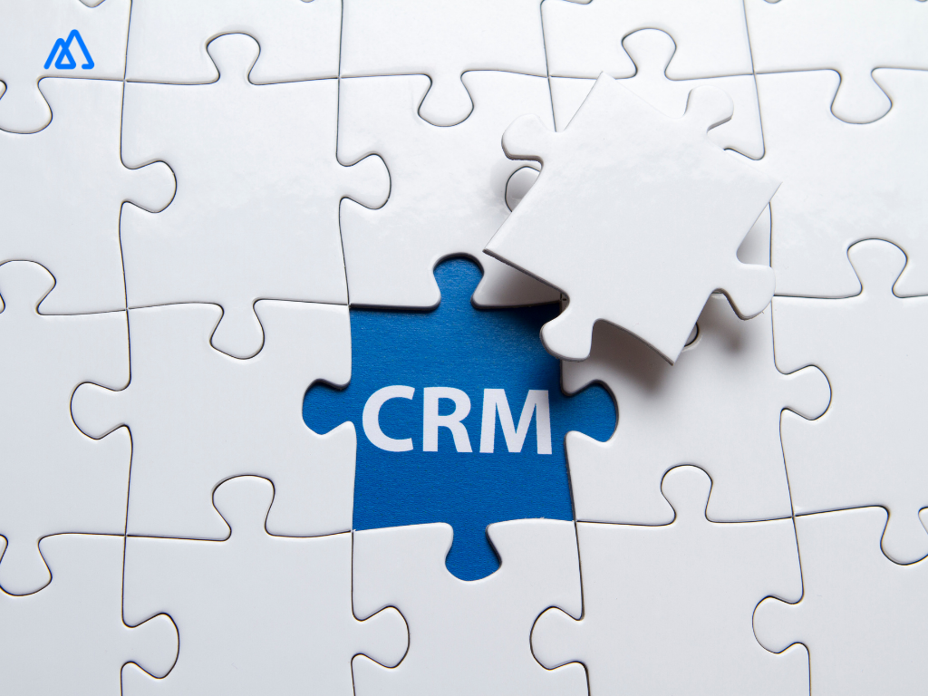 CRM in a puzzle
