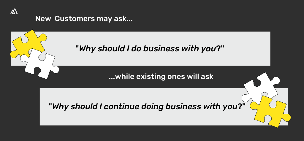 customer retention what customers say