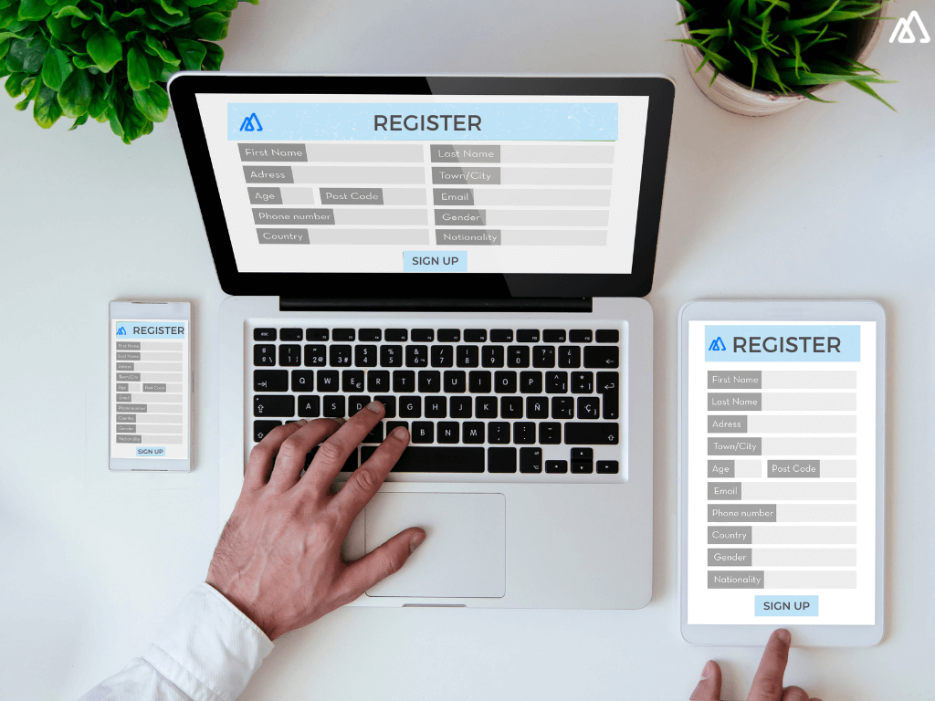 What is Web Form and How it can help you Generate Leads