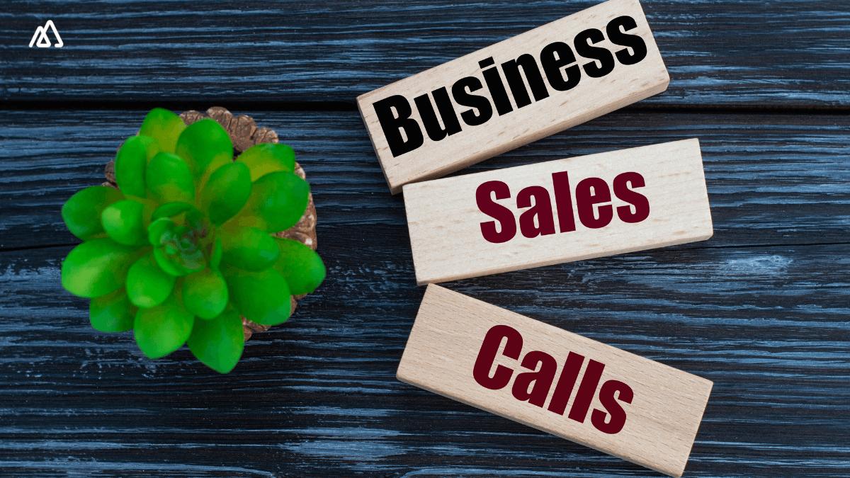 Sales Outreach Calls [Template]